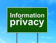 information privacy image