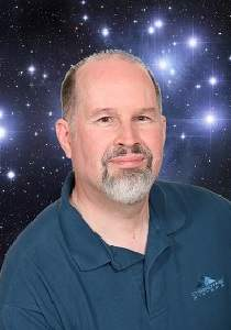 Timothy Zahn photo